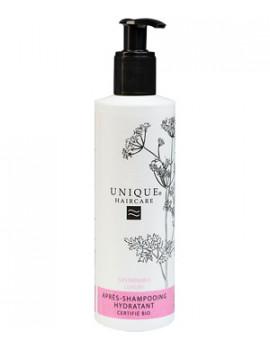 Après shampooing hydratant cheveux secs abîmés 250 ml Unique