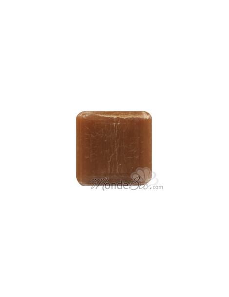 Abcbeauté Savon Propolis Noire Hygiène renforcée 25g 25g Ballot Flurin - produit nettoyant pour la peau