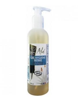 Gel Nettoyant Intime Bio Pur Aloé 250 ml Pur'aloe, gel intime bio, abcbeaute