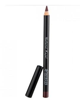 Crayon contour des yeux brun 1.13 gr Benecos, maquillage bio pour les yeux, abcbeauté