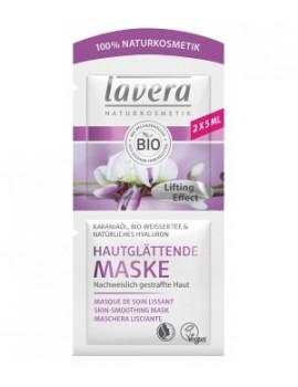 Masque de soin raffermissant Huile de Karanja 2x5ml Lavera abcbeauté