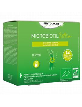 Probiotil ultra  20 sachets - Phyto-Actif