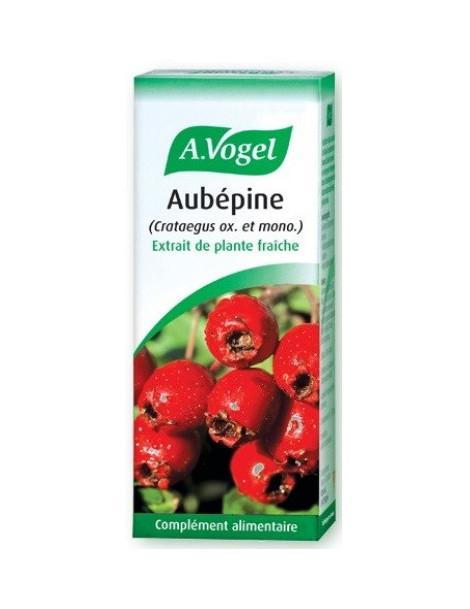 Aubepine - Extrait liquide  50ml A. Vogel