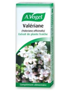 Valeriane - Extrait liquide  50ml A. Vogel