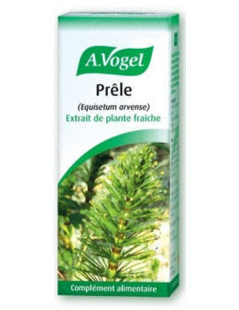 Prele des Champs - Extrait liquide  50ml A. Vogel