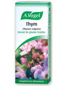 Thym - Extrait liquide  50ml A. Vogel