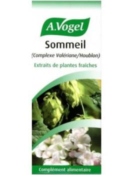 dormeasan Complexe N° 4 - Sommeil - 50ml - Dr A.Vogel