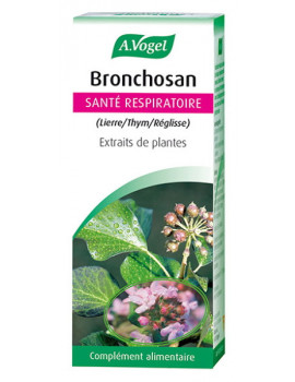 Bronchosan  50ml A. Vogel