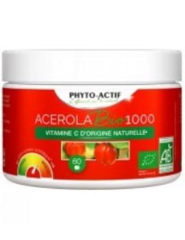 Acerola 1000 bio AB 60 comp