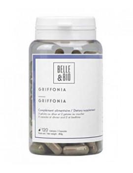 Griffonia simplicifolia naturel 120 gélules Belle et Bio