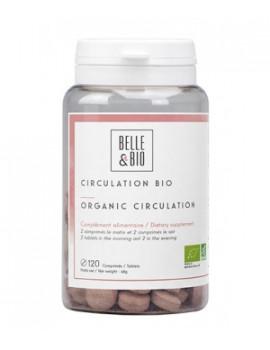 Circulation 120 comprimés Belle et Bio
