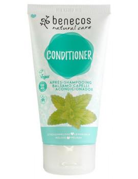 Après shampooing Mélisse 150 ml Benecos