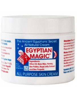 Baume Egyptian Magic 59 ml cosmétique visage et corps Abcbeauté