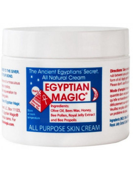 Baume Egyptian Magic 118 ml crème universelle Abcbeauté