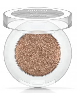 Fard à paupières minéral compacté Gloire d'or 01 2gr Lavera maquillage minéral Abcbeauté