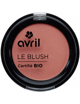 Blush Rose Nacré 2.5 gr Avril Beauté