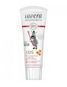 Baume à lèvres SPF 10 protection Normale 4.5 g Lavera cosmétique bio abcbeauté