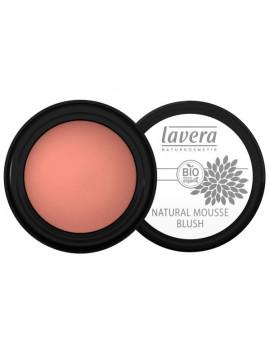 Mousse de teint naturel Amande 05 15 g Lavera maquillage bio abcbeauté