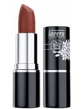 Rouge à lèvres Modern camel 31 4,5 gr Lavera certifié Natrue Abcbeauté