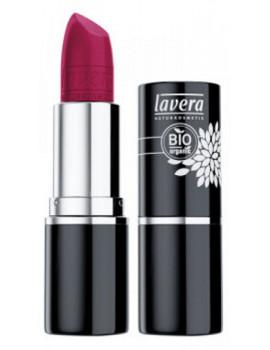 Rouge à lèvres Pink orchid 32 4,5g Lavera Abcbeauté