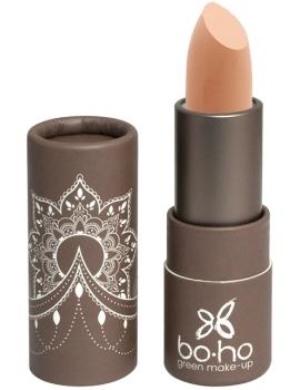 Fard à joues mousse classic nude 01 4 g Lavera maquillage bio abcbeauté