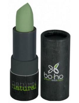 Fard à joues mousse soft cherry 02 4 g Lavera maquillage bio abcbeauté