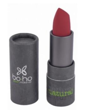 Rouge à Lèvres 312 Désire  3.5 gr Boho Green maquillage minéral Abcbeauté