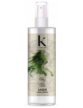 Gel spray fixation forte 150 ml K Pour Karité shellac Abcbeauté