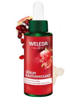 Sérum raffermissant à la Grenade 30 ml Weleda