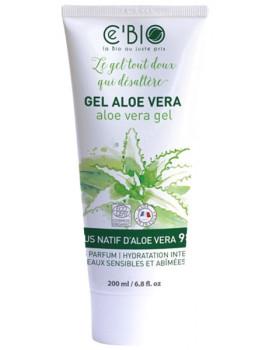 Gel d'Aloé Véra 98% 200 ml C'Bio