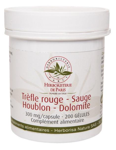 Déodorant roll on 24h Argousier 50ml Weleda - produit d'hygiène biologique abcbeauté