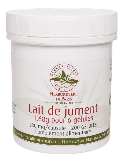 Vitamine E 10 UI 90 gelules Equi - Nutri