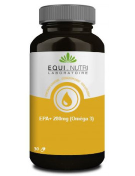 EPA Plus 280mg Omega 3  30 capsules Equi-Nutri