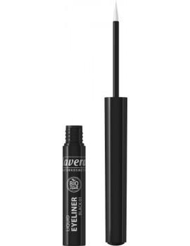 Eye-liner liquide Noir 01 3.5 ml Lavera