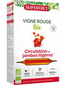 Baume déodorant Peau sensible Vanille 50gr Clémence et Vivien