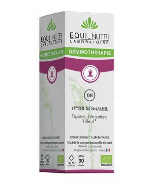 Noctibel Bio 30ml Equi - Nutri Equi