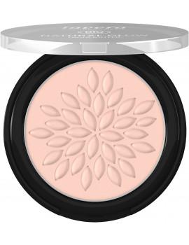 Illuminateur Yeux et joues Rosy Shine 01 4,5g Lavera maquillage minéral et bio Abcbeauté
