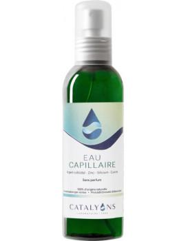 Eau Capillaire vaporisateur 150 ml Catalyons silicium organique cuivre zinc Abcbeauté