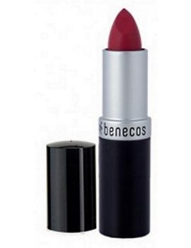 Rouge à lèvres Wow 4.5gr Benecos maquillage minéral et bio Abcbeauté