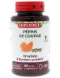 Huile de Pépin de Courge 120 capsules Super Diet confort urinaire Abcbeauté