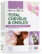 Total Cheveux et Ongles Diet Horizon - 60 comprimés Abcbeauté