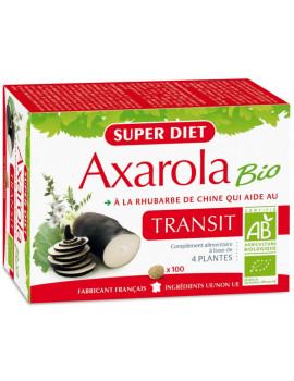 Axarola bio 100 comprimes Super Diet