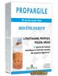 Propargile 64 gélules Holistica ventre plat propolis argile pollen lithothamne Abcbeauté