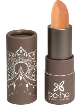 Correcteur de teint bio 07 Orange 3.5gr Boho Green cernes joues imperfections Abcbeauté