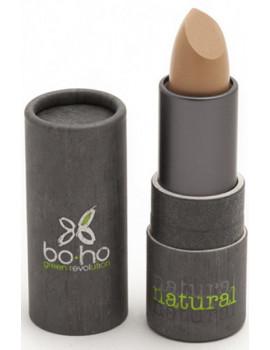 Correcteur 03 beige doré 3.5 gr Boho Green correcteur de teint maquillage bio Abcbeauté