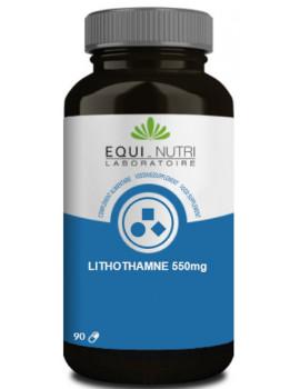 Lithothamne Laboratoire Equi-Nutri - 90 gélules équilibre acido basique Abcbeauté