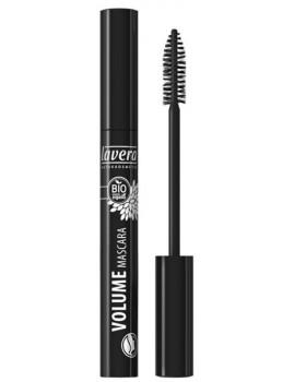 Mascara Volume Noir 9 ml Lavera