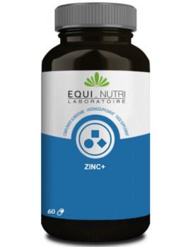 Zinc plus 60 gelules Equi - Nutri