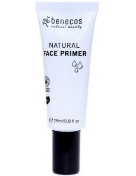 Base de teint Face Primer 25 ml Benecos maquillage minéral du teint hydratante Abcbeauté