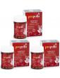 Propolis Ultra lot de 3 x 80 gélules Propolia 1 mois de cure defénses naturelles Abcbeauté